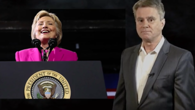 Photo of Bill Whittle:  Is Hillary Guilty?