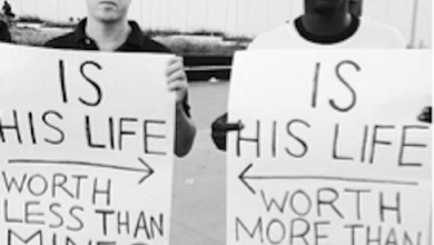 Photo of Do All Lives Matter or Do Some Matter More?