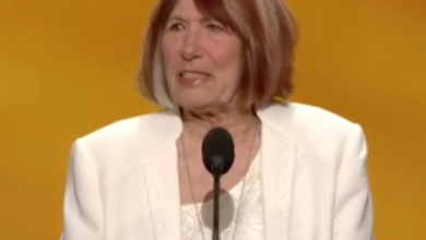 Photo of RNC Speaker Pat Smith: Gold Star Mother of Benghazi Victim, Sean Smith
