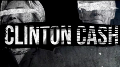 Photo of Review:  Clinton Cash Film Exposes Clintons' Pay-to-Play Matrix