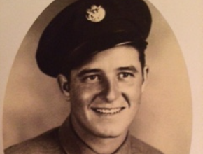 Photo of Tribute to a World War II Veteran:  A Life Well Lived
