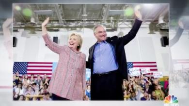 Photo of Dangerous Democrat Presidential Duo Supports Dangerous Iran Deal