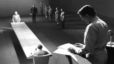 "Photo of Has the Twilight Zone Episode ""The Obsolete Man"" (Almost) Come True?"