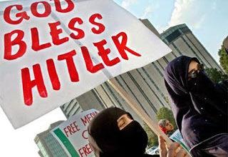Photo of Daniel Greenfield:  New War Crimes in Germany