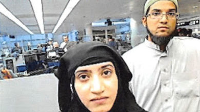 Photo of Daniel Greenfield: Stop Lone Wolf Terrorism by Ending Muslim Immigration