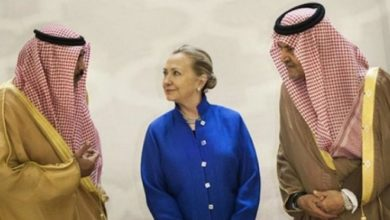 Photo of Where Are Hillary's Tears for Sharia's Victims?