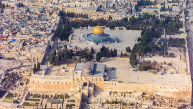 Photo of Israel: Is It Time to Build the Third Temple Mount?