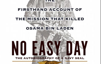 Photo of Obama's Revenge?  Ex-Navy SEAL to Pay Feds $6.6 Million Over Book on Bin Laden