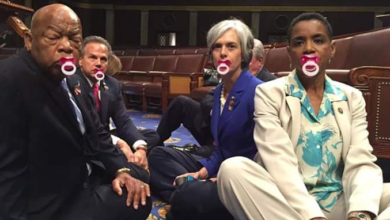 Photo of Democrats: The Party of Unconscionable Behavior