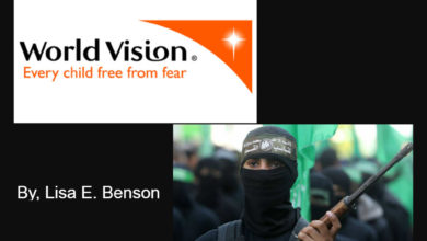 Photo of (PolitiChicks Exclusive) World Vision International:  Selling Terrorism to Christians