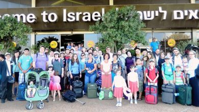 Photo of A Day in the Life of an Israeli
