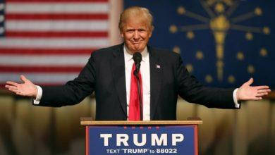 Photo of Donald Trump $80 Million Fundraising Haul in July