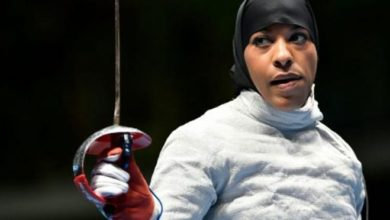 Photo of Celebrating Sharia in the Olympics