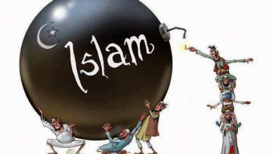 Photo of Daniel Greenfield: Allahu Akbar is Why Muslims Kill