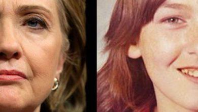 Photo of Hillary Vs. Rape Victims
