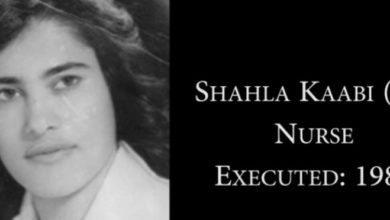 Photo of The Top 10 Innocent Women Executed in Iran