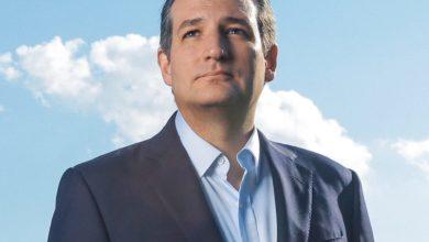 Photo of Sen. Ted Cruz Officially Endorses Donald Trump