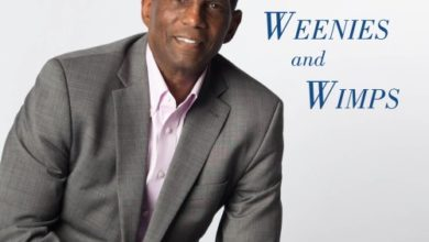 Photo of NFL Super Bowl Champ Burgess Owens Challenges #PoliticalCorrectness, #SJW Refusing to Acknowledge American Flag
