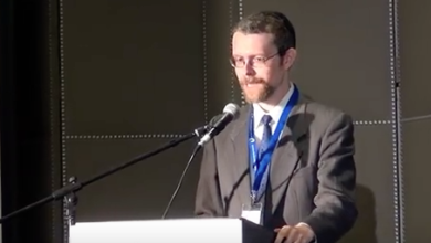 Photo of Daniel Greenfield:  Why We Will Defeat Islam