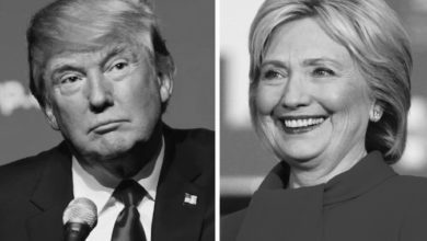 Photo of Election 2016:  Of Winners and Losers