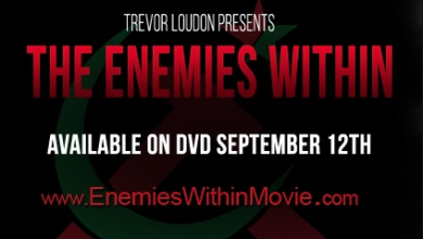 """Photo of New Documentary """"The Enemies Within"""" Exposes Political Ties to Islamic Terrorists"""
