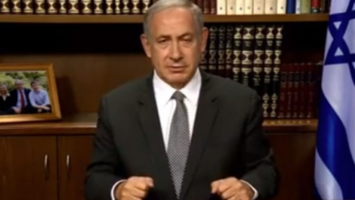 Photo of Regarding Palestine, Netanyahu is Right, Obama Admin is WRONG