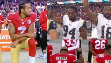Photo of Is the NFL Suicidal?