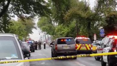 Photo of BREAKING: NYC Bombing Suspect in Shootout, in Custody