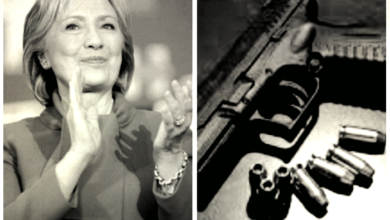 Photo of Hillary's America:  Take Away Your Guns, Bring In More Terrorists