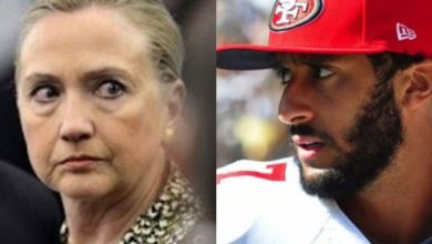 Photo of Hillary's Worst Nightmare:  Colin Kaepernick and the Knockout Game