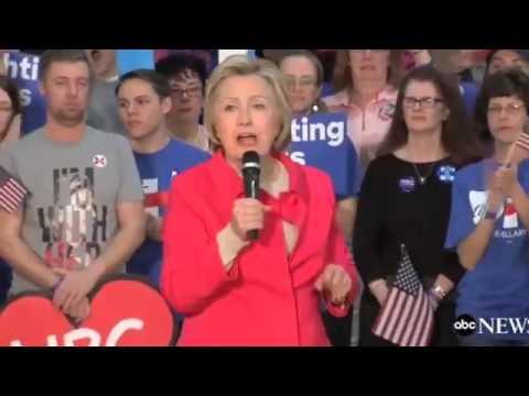 Hillary's Long Term Health Mysteries