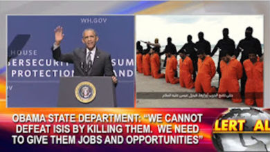 Photo of Daniel Greenfield:  Obama's Crime Against the Victims of ISIS