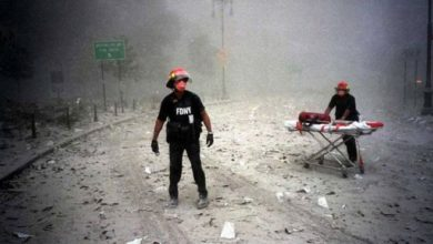 Photo of Nonie Darwish:  Our 15-Year Trauma After 9/11