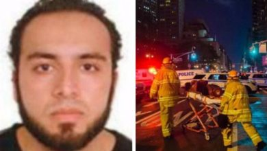Photo of Daniel Greenfield:  Behind the Terror in NYC, New Jersey, and Minnesota