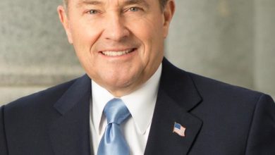 Photo of Gov. Gary Herbert's SHOCKING Endorsement in Utah's BOE Race