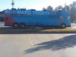 hillary-bus-full-of-crap