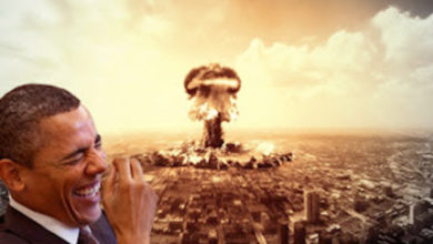 Photo of Daniel Greenfield: Obama's Iranian Lies