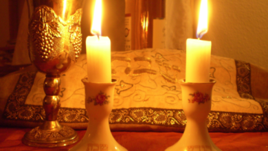 Photo of My Hope For Israel in the New Year of 5777