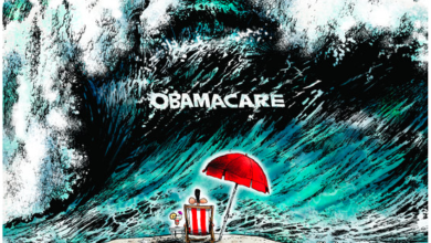 """Photo of Because of Obamacare Is This a """"Throwaway"""" Presidential Election For Either Side?"""