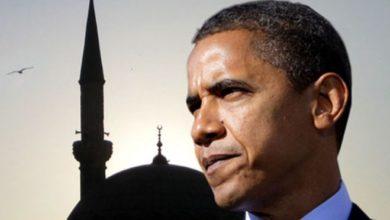 Photo of Obama to Make Islam a Race