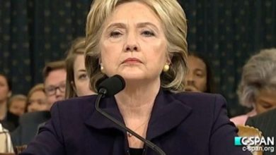 Photo of Exactly Why Hillary Belongs in Jail