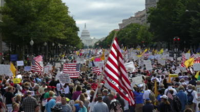 Photo of Daniel Greenfield:  American Uprising