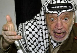 Photo of Daniel Greenfield: Let's All Go to the Arafat Museum