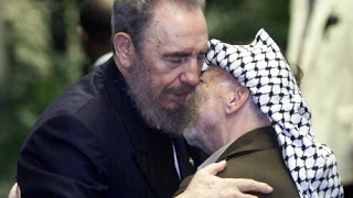political-handshakes-g77-summit-yasser-arafat-fidel-castro-april-12-2000
