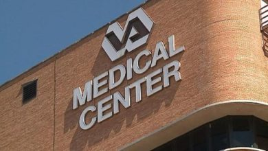 Photo of Veteran Dies with Maggots Crawling in Wound at VA Facility
