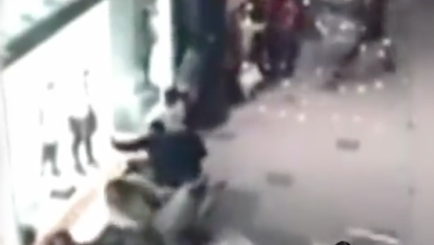 """Photo of """"Mall Brawls"""" Leads to Evacuations, Several Arrests, Chaos, and Panic"""