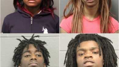 Photo of Judge Denies Bail for Four Suspects Accused of Beating Mentally Disabled Man