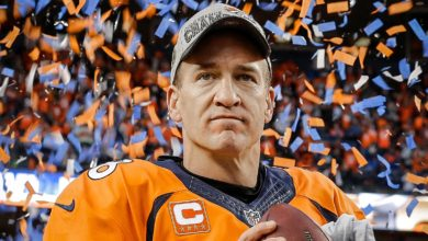 Photo of NFL Star Peyton Manning to Speak at Republican Retreat in Philly