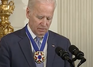 Photo of Even Uncle Joe Biden Gets a Participation Trophy