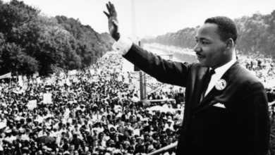 Photo of Conservatives Salute Martin Luther King for Upholding the Constitution